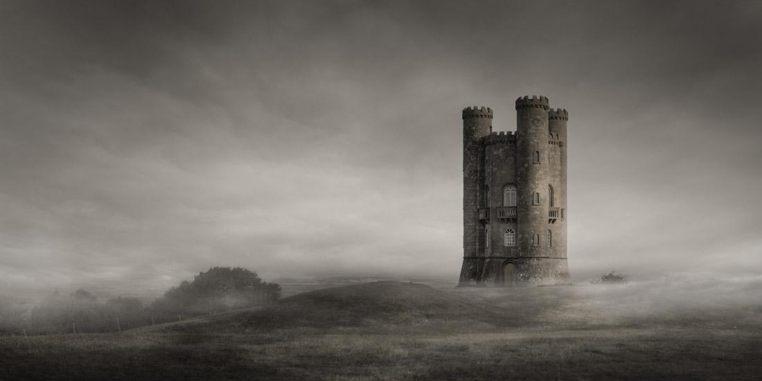 Darren Moore tower