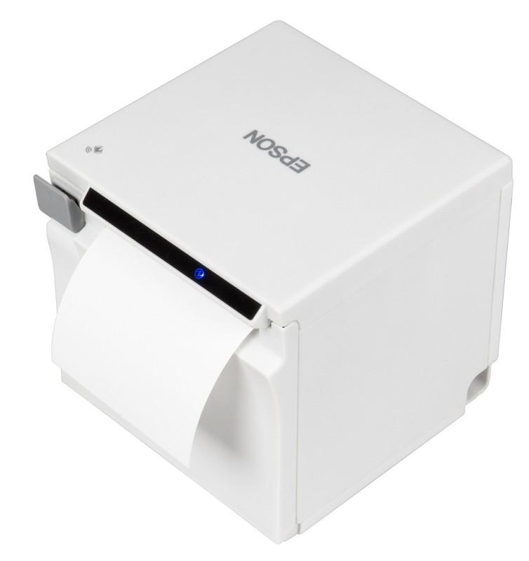 imprimanta mobila epson TM-m30
