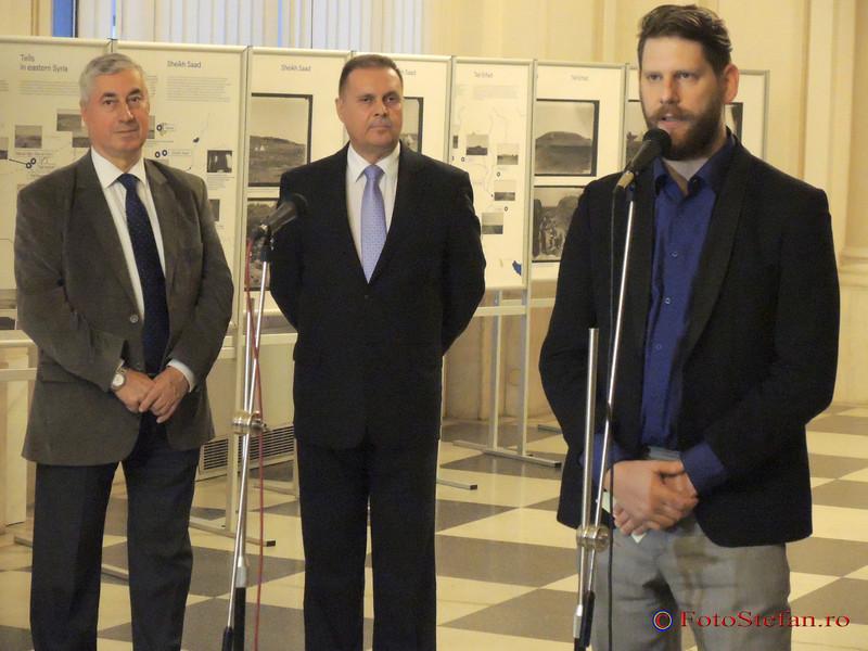poza foto Ernest Oberländer-Târnoveanu, Vladimír Války, František Zachoval
