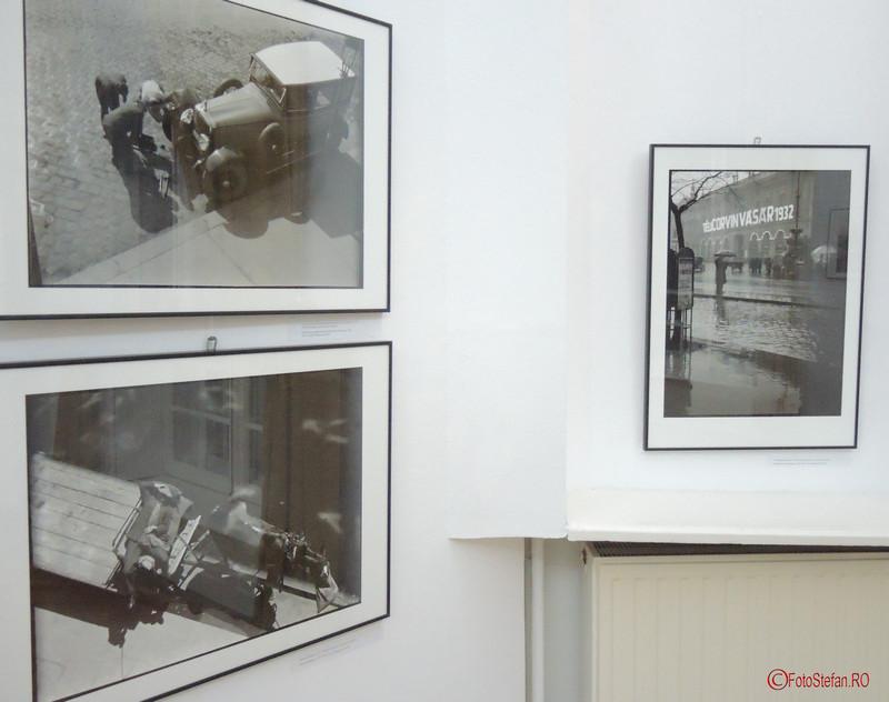 Fotografii de Kinszki Imre institutul Balassi