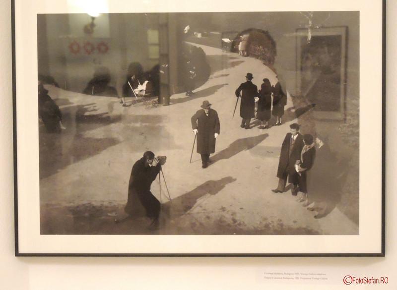 poze lab negru Kinszki Imre ungaria budapesta