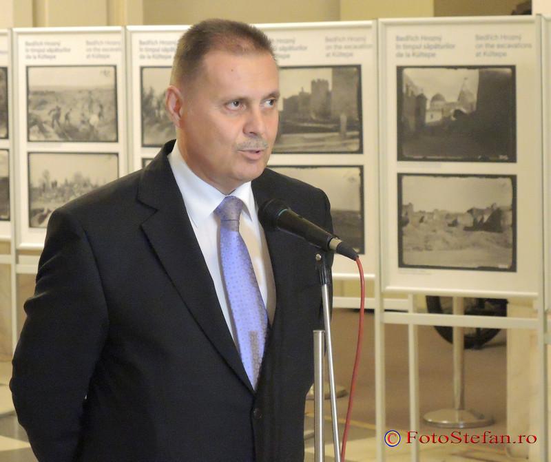 Vladimír Války, Ambasador Extraordinar și Plenipotențiar al Republicii Cehe în România