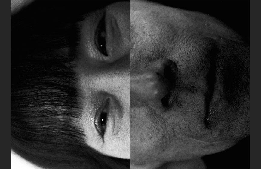 Incipient Strangers by Yoshikatsu Fujii