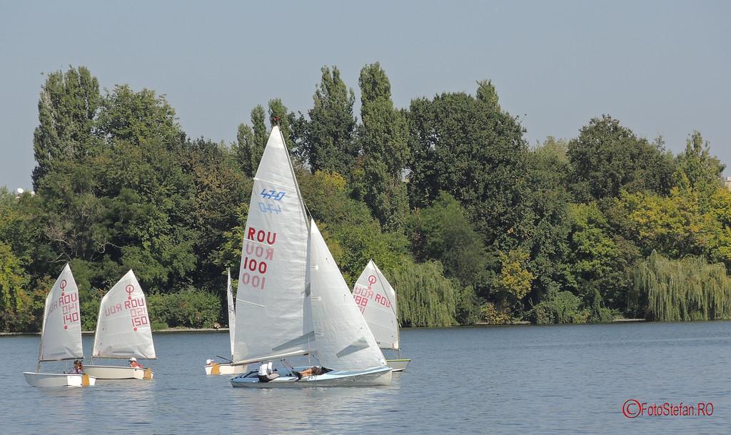 foto poze campionatul national de yachting clasa 470 (dinghy) herastrau bucuresti septembrie 2015