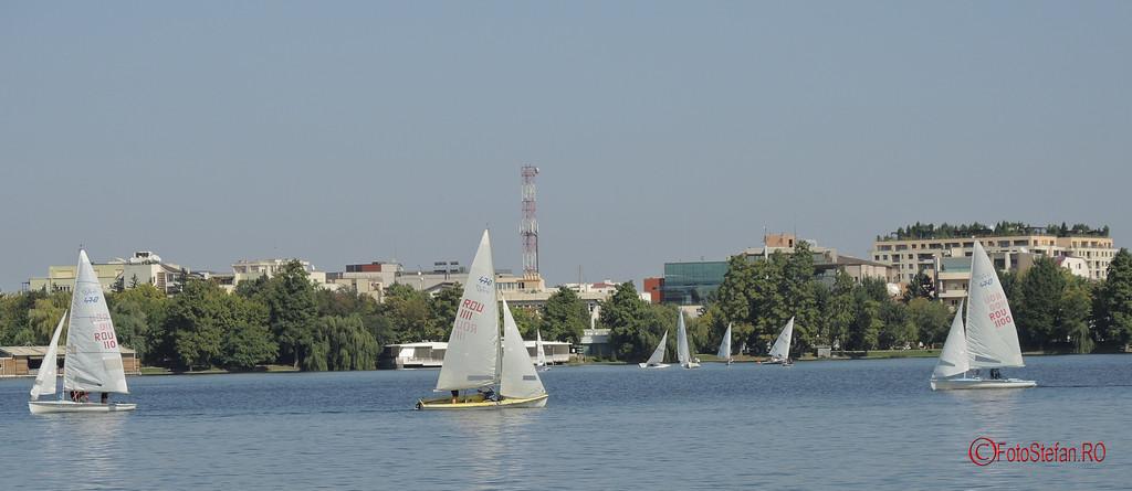 poze fotografii campionatul national de yachting clasa 470 (dinghy) herastrau bucuresti septembrie 2015