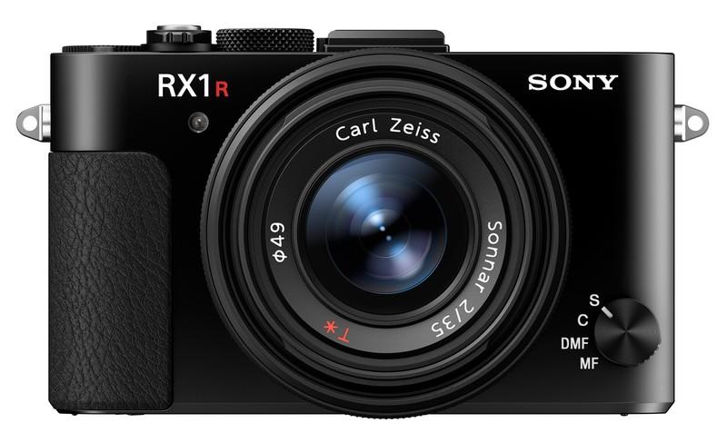 sony RX1R II 42 megapixeli
