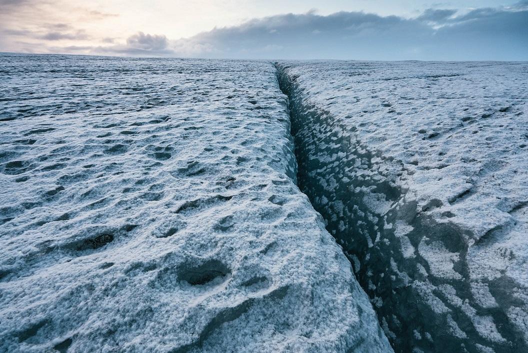 poze gheata islanda