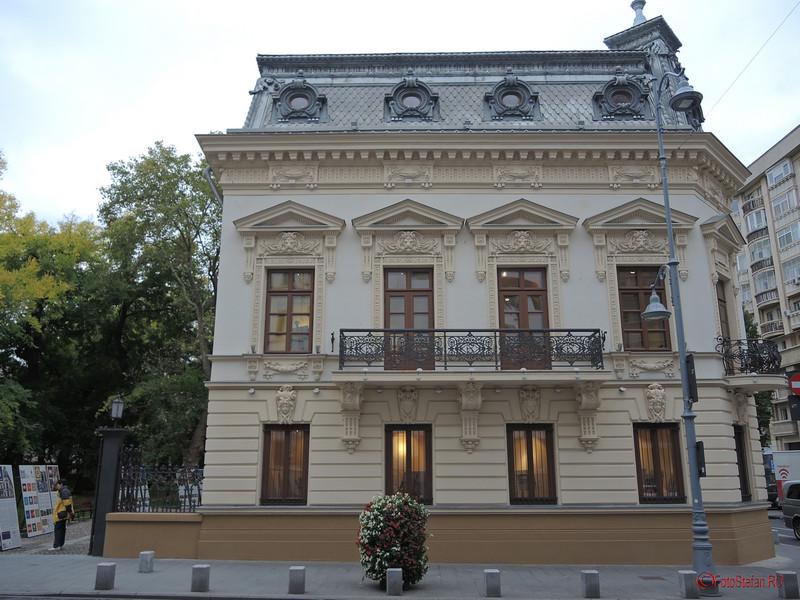 poze Casa Filipescu-Cesianu