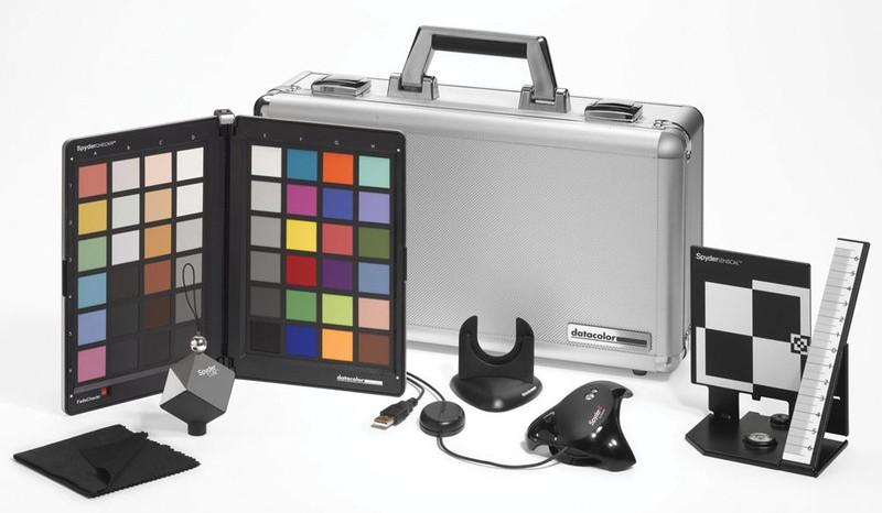 datacolor spyder check calibrare