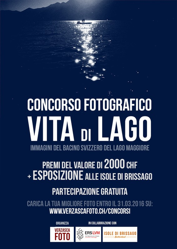 """""""Lake Life – The Swiss basin of the Lago Maggiore"""" photography contest"""