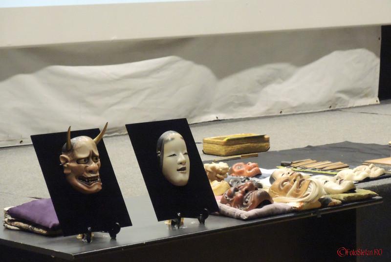 poze masti japoneze traditionale