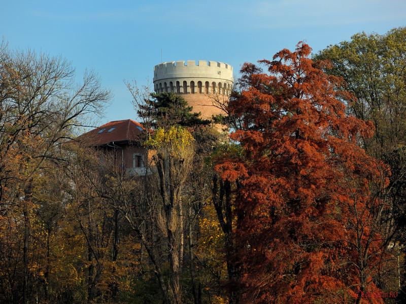 poze castelul tepes bucuresti parcul carol