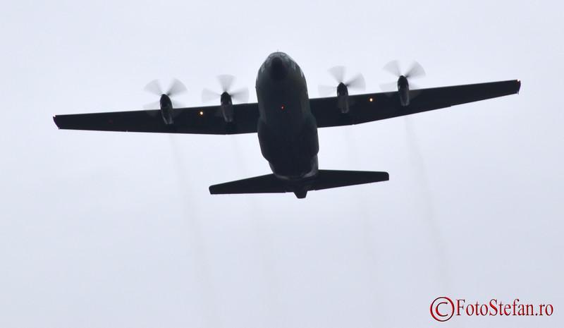 poza Hercules C-130J