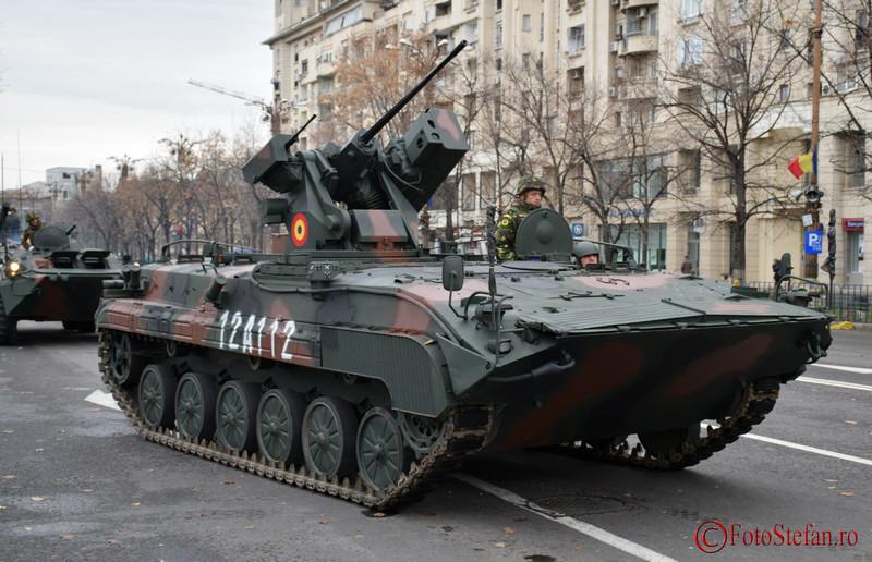 "poza masina militara MLI-84M ""JDERUL"""