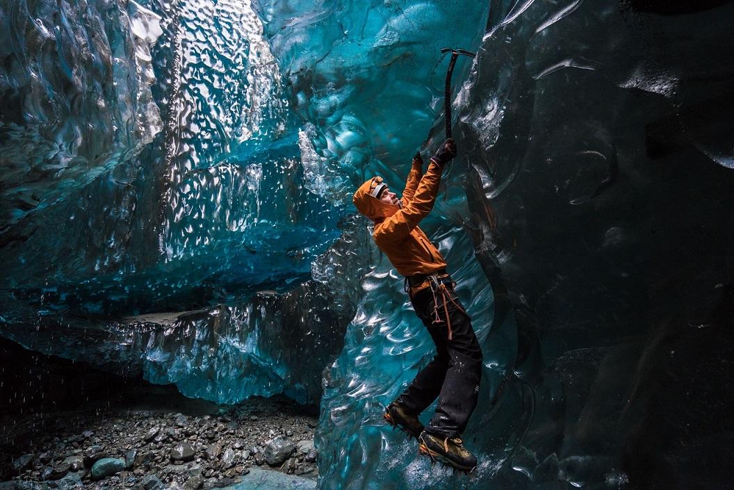poze pesteri islandeze
