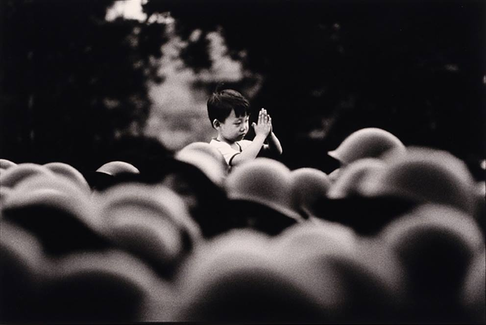 Dario Mitidieri. Beijing, 1989