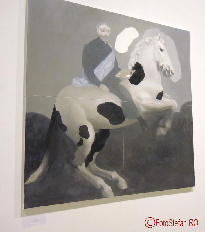 Henry Mavrodin premiu uap tablou