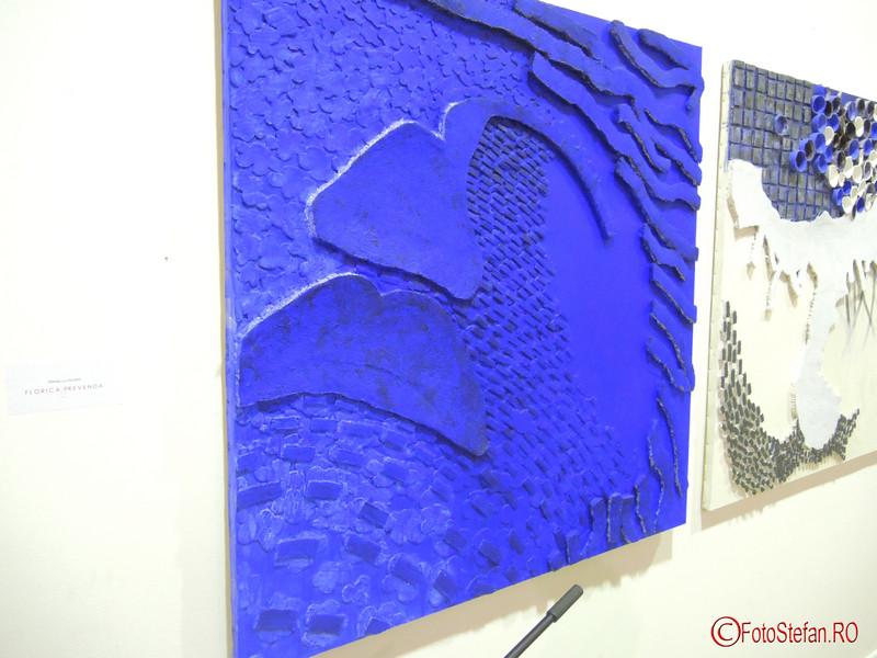 Florica Prevenda premiu uap pictura