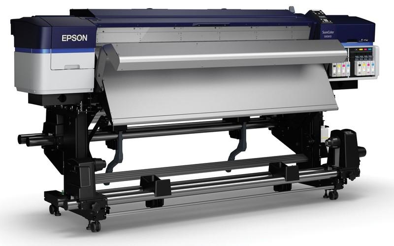Epson SC-S80610 imprimanta profesionala semnalistica