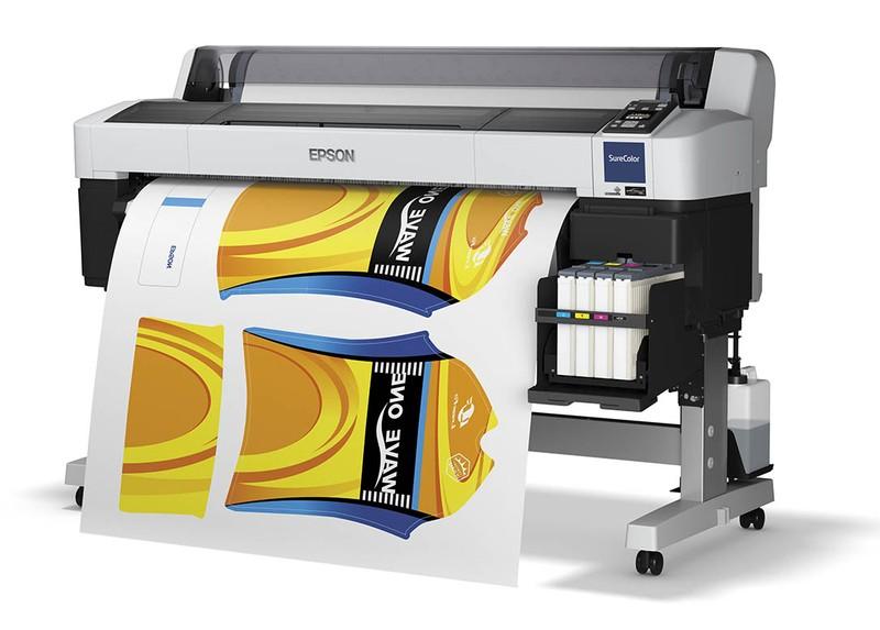 imprimanta Espon SureColor SC-F6200