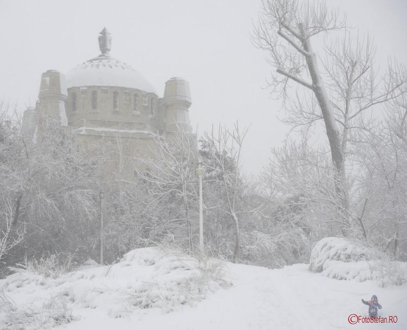 poza foto crematoriul cenusa bucuresti iarna