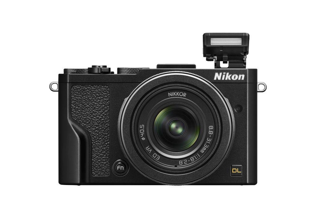 blit Nikon DL24-85 f/1.8-2.8