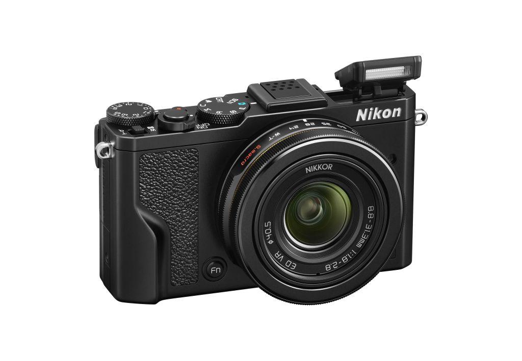 Nikon DL24-85 f/1.8-2.8 blit