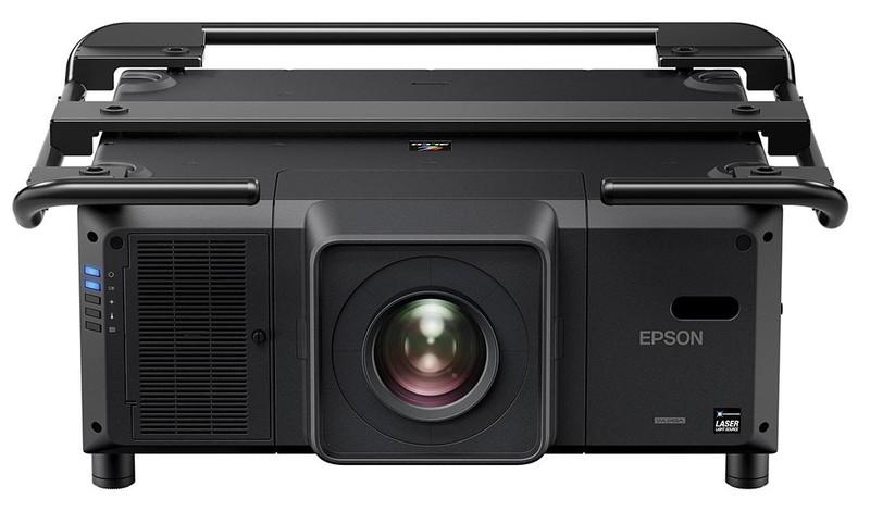 proiector laser 3lcd Epson EB-L25000U