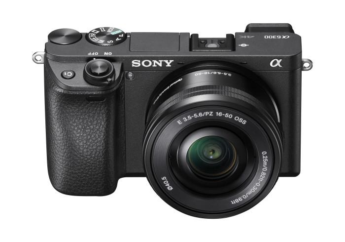 Sony α6300 alpha a6000