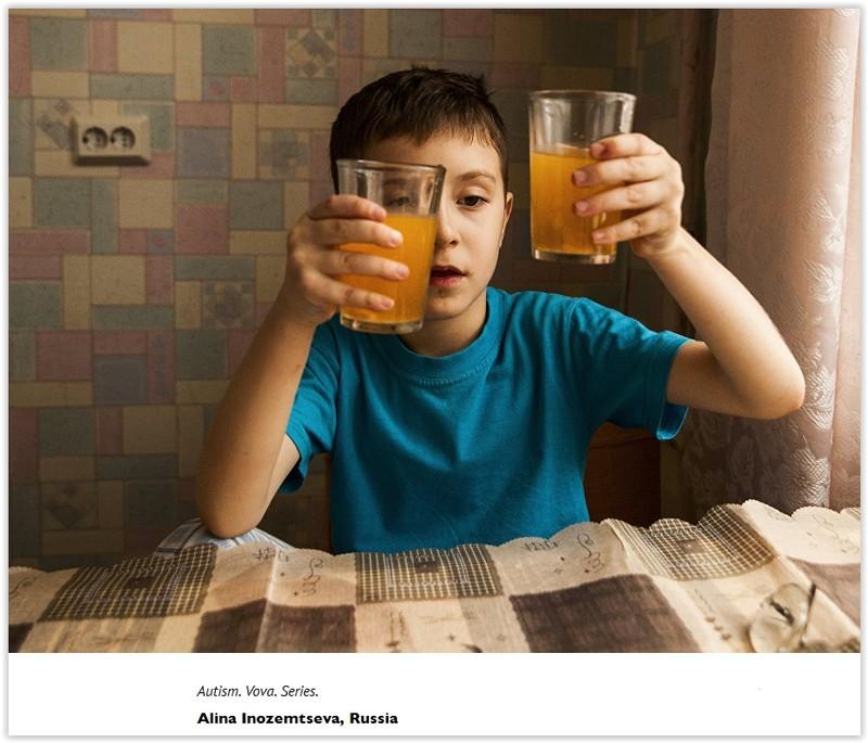 Alina Inozemtseva Andrei Stein photo contest