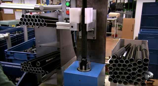 tuburi aluminiu picioare trepied foto