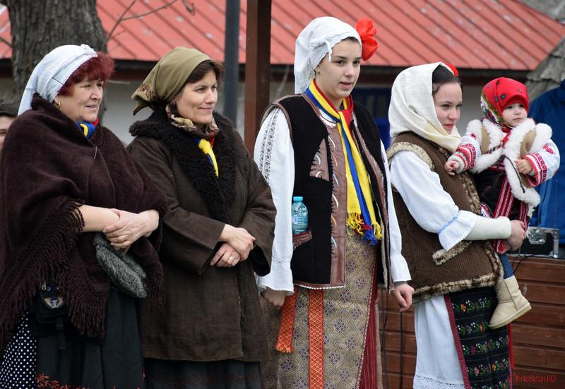 dragobetele celebrat muzeul satului bucuresti