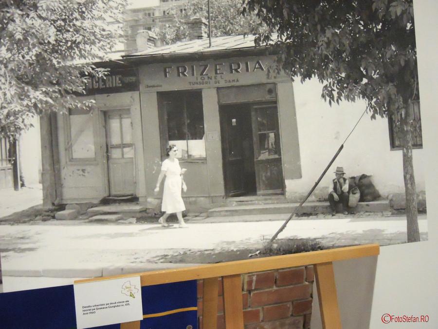 casa cesianu Istorii din cartier berceni foto