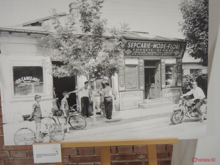 Istorii din cartier expozitie poze