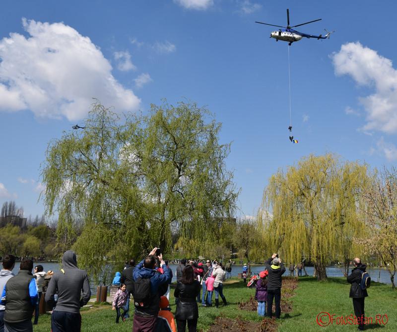 poza steagul romaniei elicopter mi-17