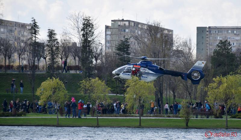 poza eurocopter ec-15 politia romana parc titan