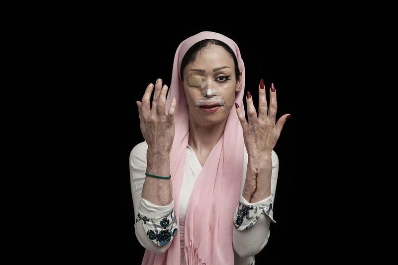 poza portret Asghar Khamseh swpa 2016
