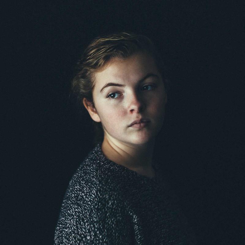 Sam Delaware, winner Youth, photo Portrait, SWPA 2016