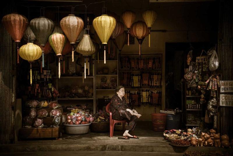 Swee Choo Oh - winner Open Arts ans Culture, SWPA 2016