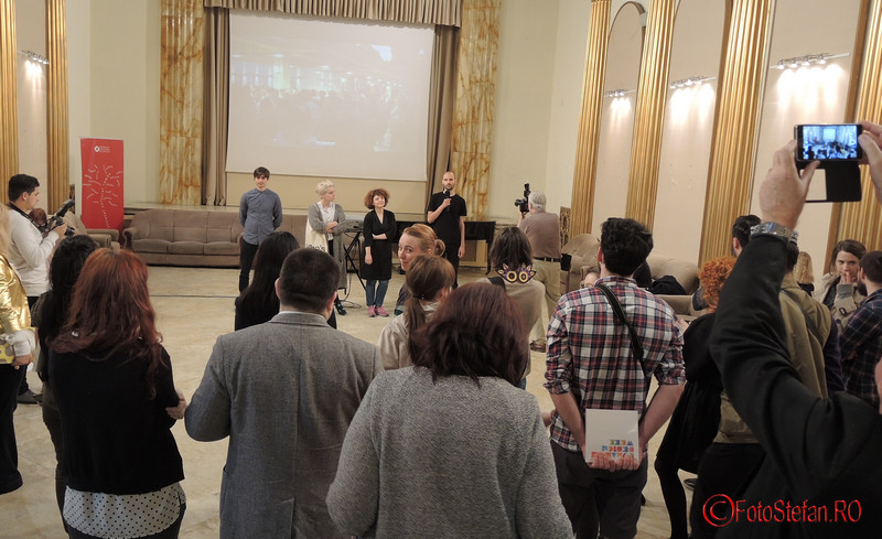 poze Romanian Design Week Classics ICR Bucuresti