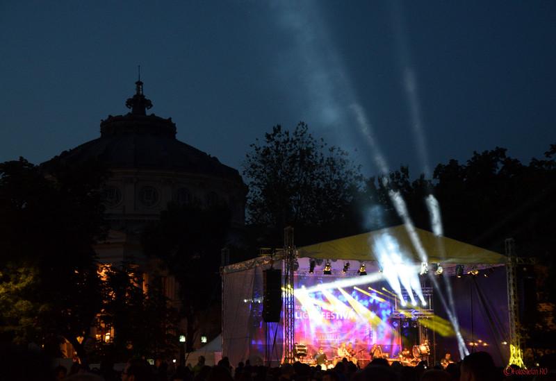 poze Festivalul Internaţional al Luminii Spotlight Bucuresti 2016