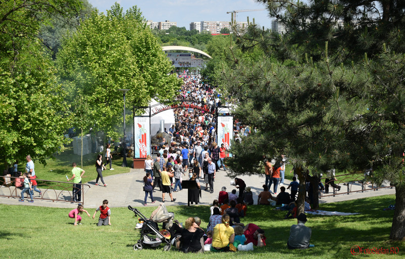 poze festivalul turcesc bucuresti 2016