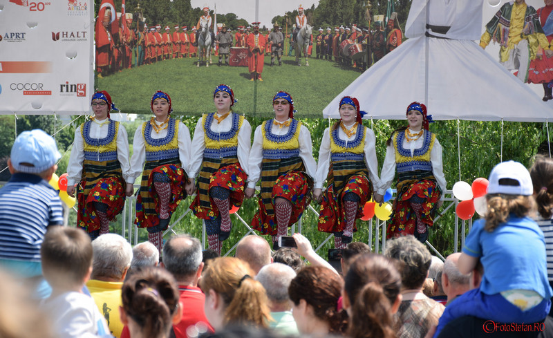 poza dansatoare festivalul turcesc bucuresti