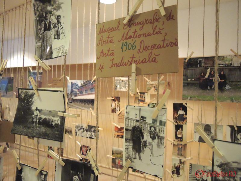 poze proiectul IMAGINEA-MARTOR ateliere de arhivare performativă Muzeul Taranului Roman MTR Bucuresti
