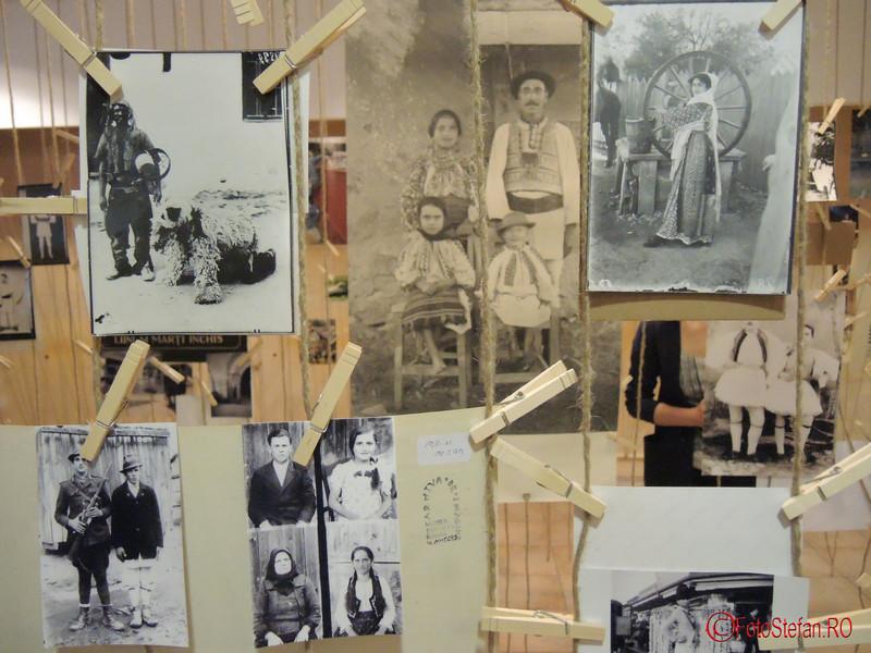 fotografii proiectul IMAGINEA-MARTOR ateliere de arhivare performativă Muzeul Taranului Roman MTR Bucuresti