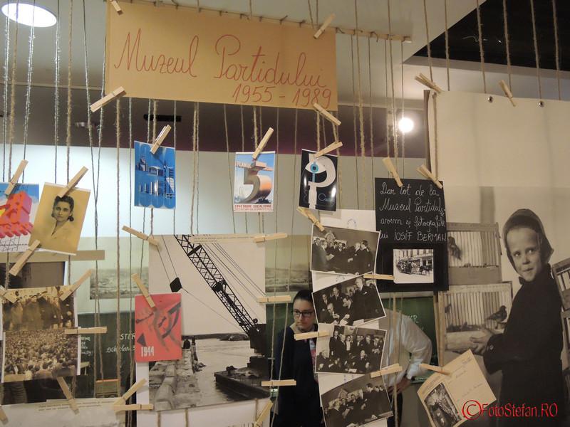 poze deshidere proiect IMAGINEA-MARTOR, ateliere de arhivare performativă