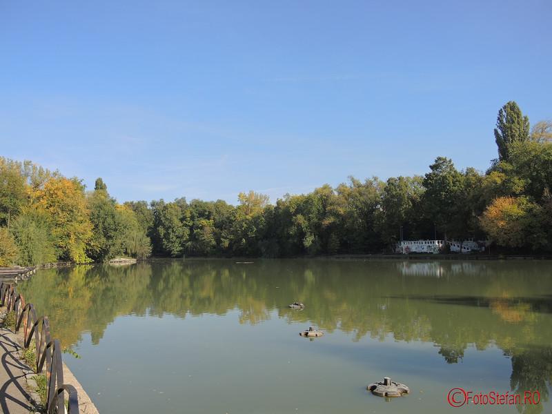 poze lacul parcul National Bucuresti sector 2