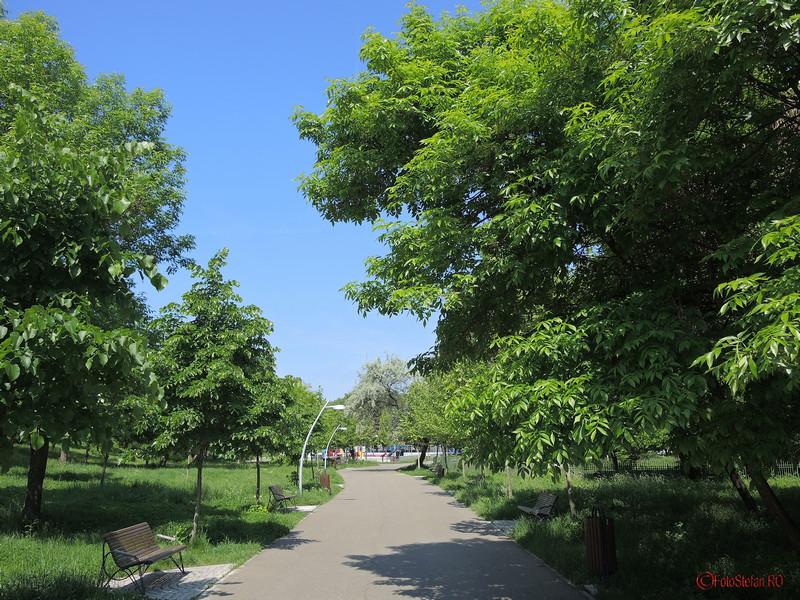 imagini parcul pantelimon bucuresti