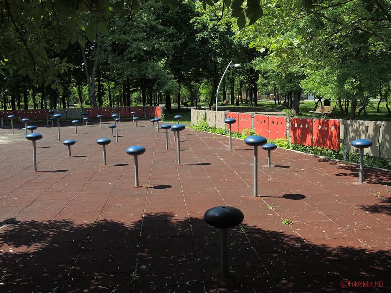 foto loc de joaca parcul pantelimon