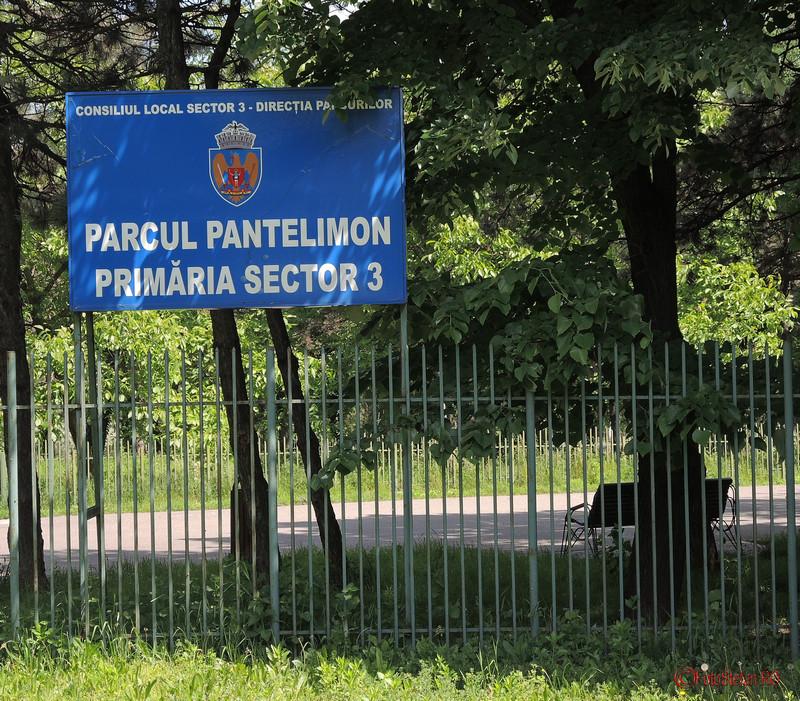 poze parcul pantelimon bucuresti